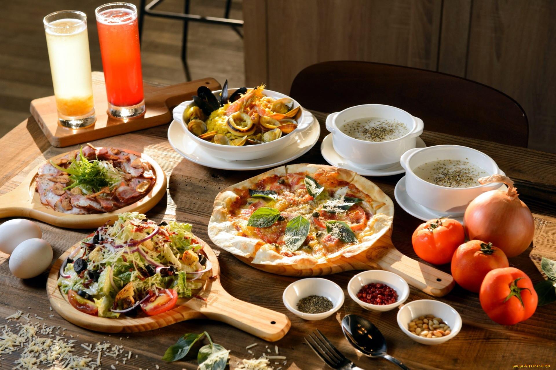 Итальянский кухня картинки